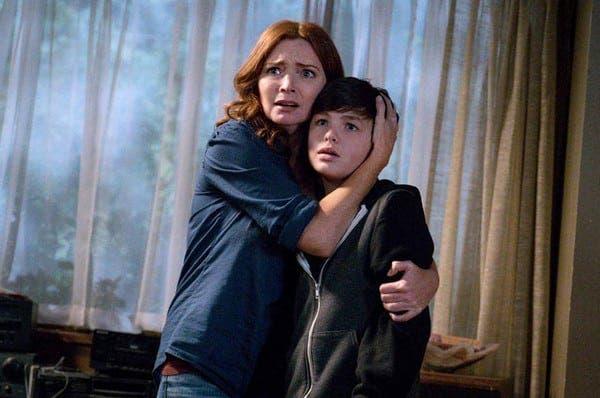 Logan Williams actor que da vida al joven Barry Allen en la serie The Flash, muere a los 16 años