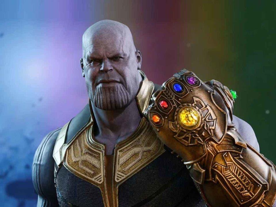 Así decidieron el orden en el que Thanos consiguió las Gemas del Infinito