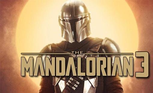 Confirman la tercera temporada de The Mandalorian