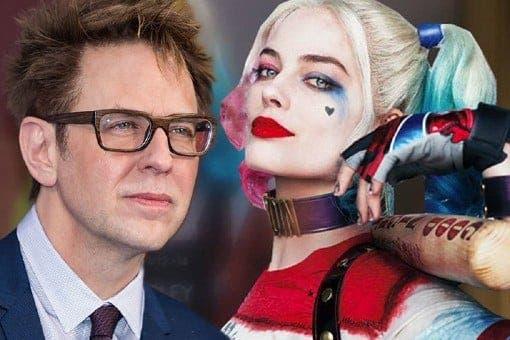 The Suicide Squad: Harley Quinn es el personaje favorito de James Gunn