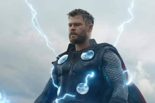"Thor: Love and Thunder. El guion de la película es ""bastante loco"""