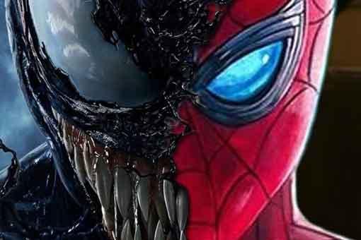Tom Hardy confirma a Spider-Man para Venom 2 y luego se arrepiente