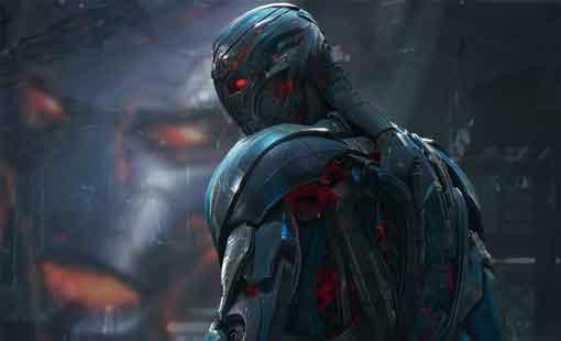 Ultron iba ser diferente en la segunda película de Los Vengadores