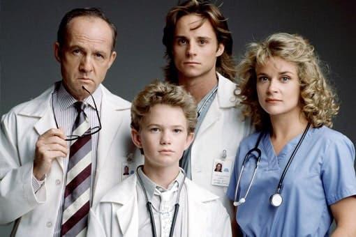 Harán el reboot de la serie Un médico precoz (Doogie Howser, M.D.)