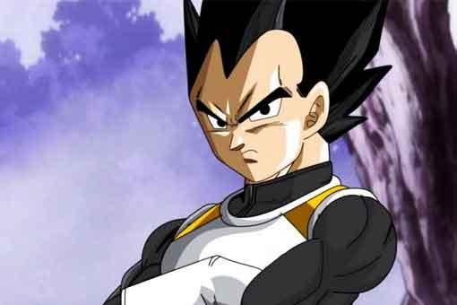 ¿Será vegeta el nuevo Dios de la destrucción de Dragon Ball Super?