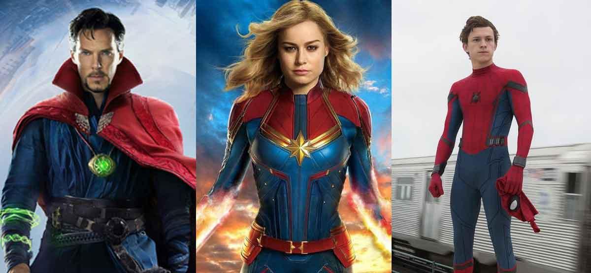 La Fase 4 de Marvel no necesita la película Vengadores 5