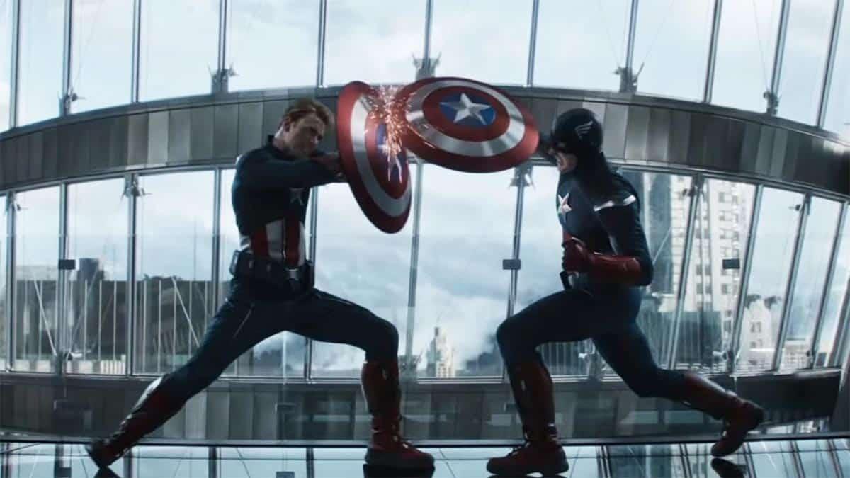 Revelan un detalle oculto de Capitán América en Vengadores: Endgame