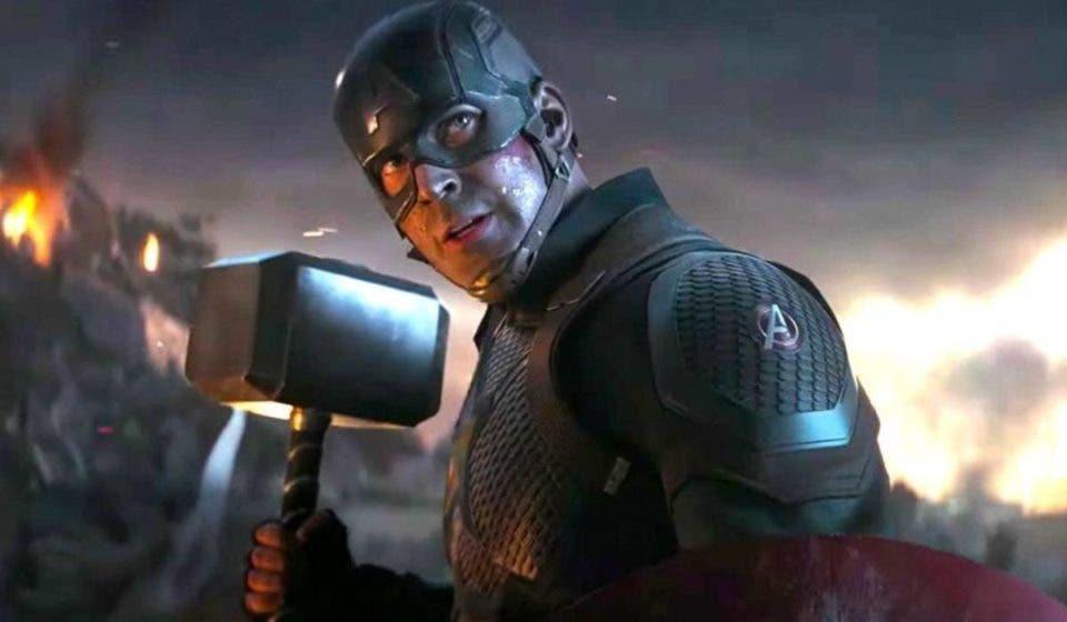 Vengadores: Endgame. Así fue la despedida de Capitán América