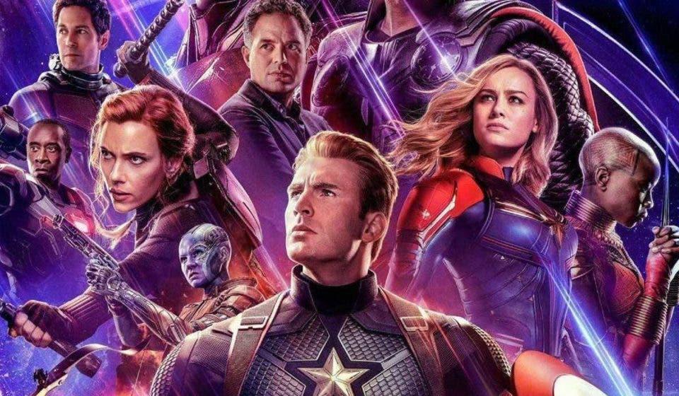 Vengadores: Endgame está en la mira para reabrir los cines