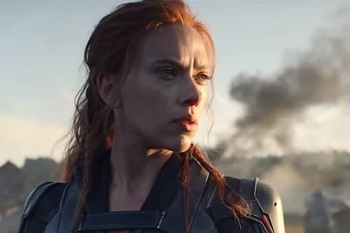 Scarlett Johansson aseguró que Viuda Negra es un drama familiar