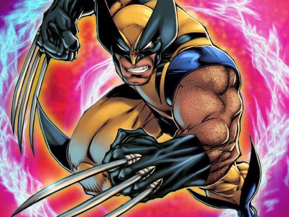Wolverine tuvo la versión más poderosa combinando a dos mutantes