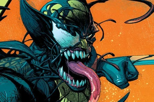 Wolverine se transformó en Venom durante la Guerra de Vietnam