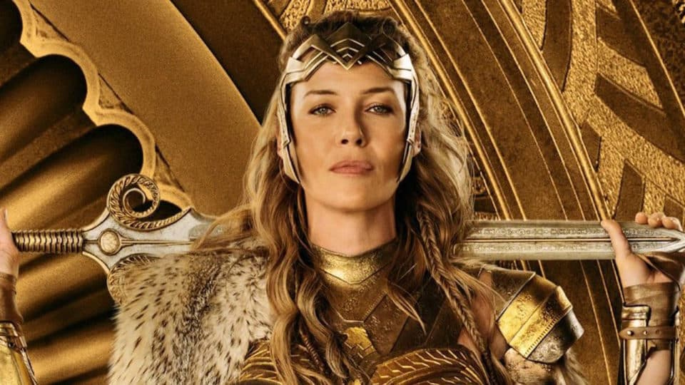 wonder woman 1984 connie nielsen reina hipolita