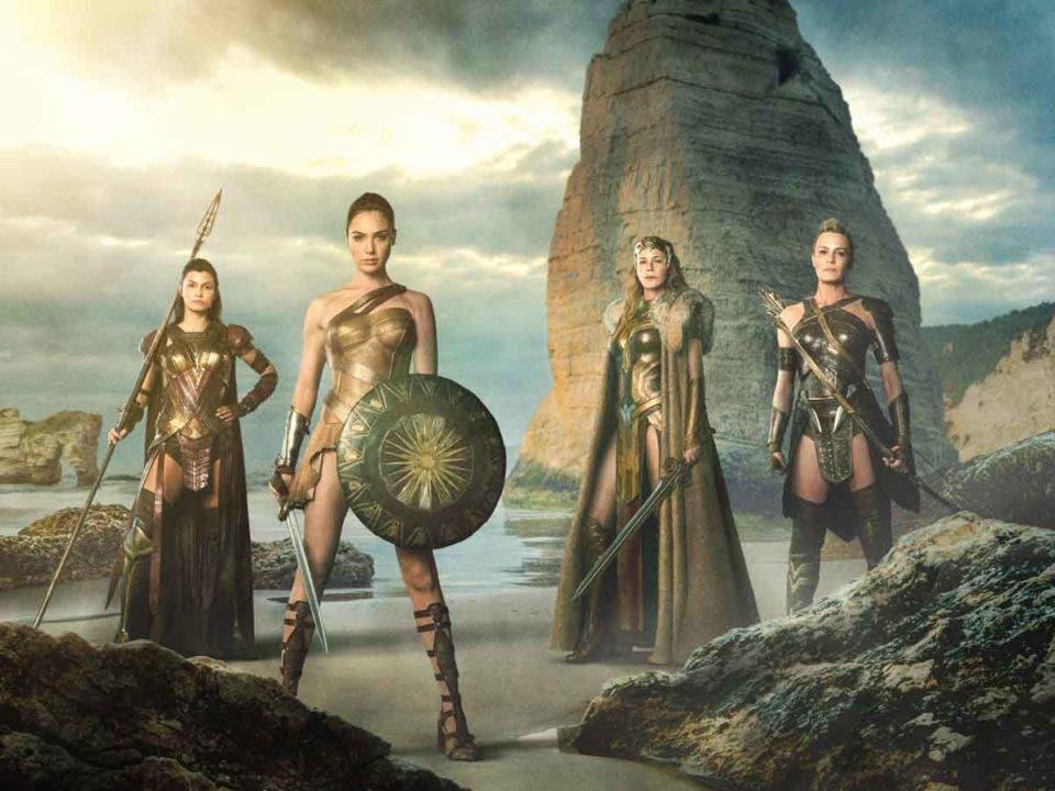 La directora de Wonder Woman tiene planes para dos películas más