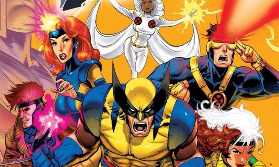X-men Wolverine y factor de curación acabó con 2 pandemias globales