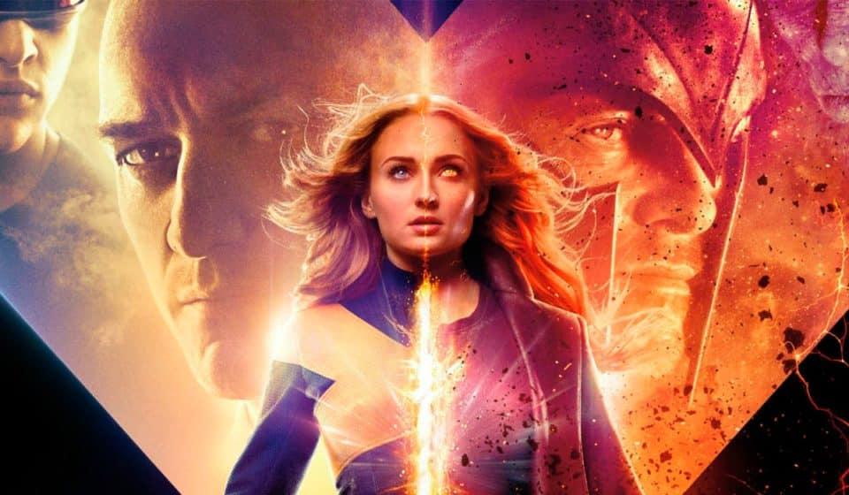 X-Men: Fénix Oscura fue la película que perdió más dinero en 2019