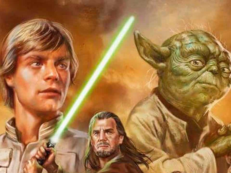 Star Wars: The Clone Wars. Sam Witwer revela quienes son los mejores Jedi de la saga