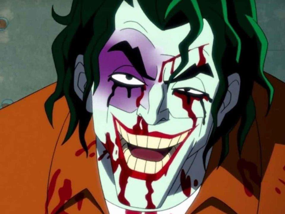 A los fans de Harley Quinn les encanta el nuevo origen del Joker
