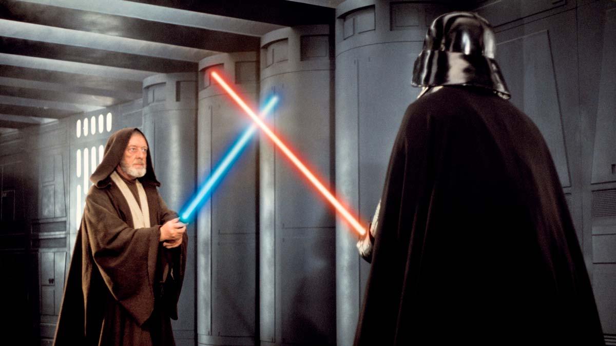 Alec Guinness Obi Wan