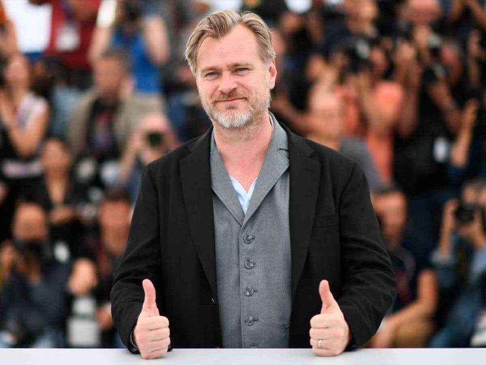 Christopher Nolan rompe su regla de oro con Tenet
