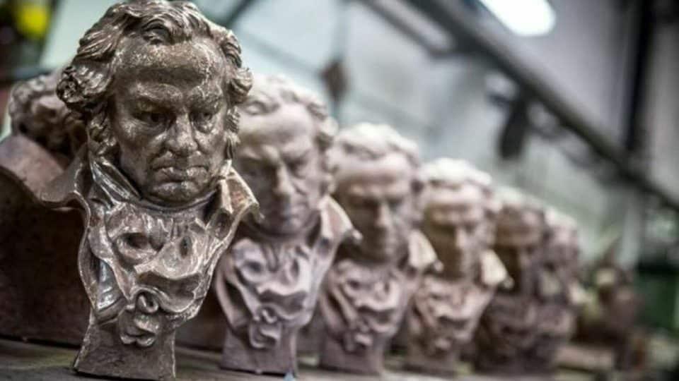 Premios Goya Cine español