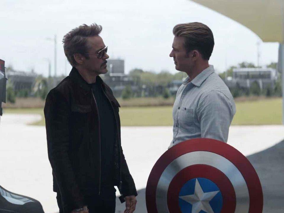 Robert Downey Jr. revela un significado más profundo de la reconciliación de Iron Man y Capitán América