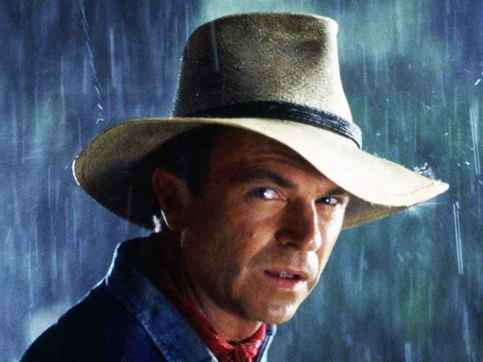 Sam Neill ofrece malas noticias sobre Jurassic World 3