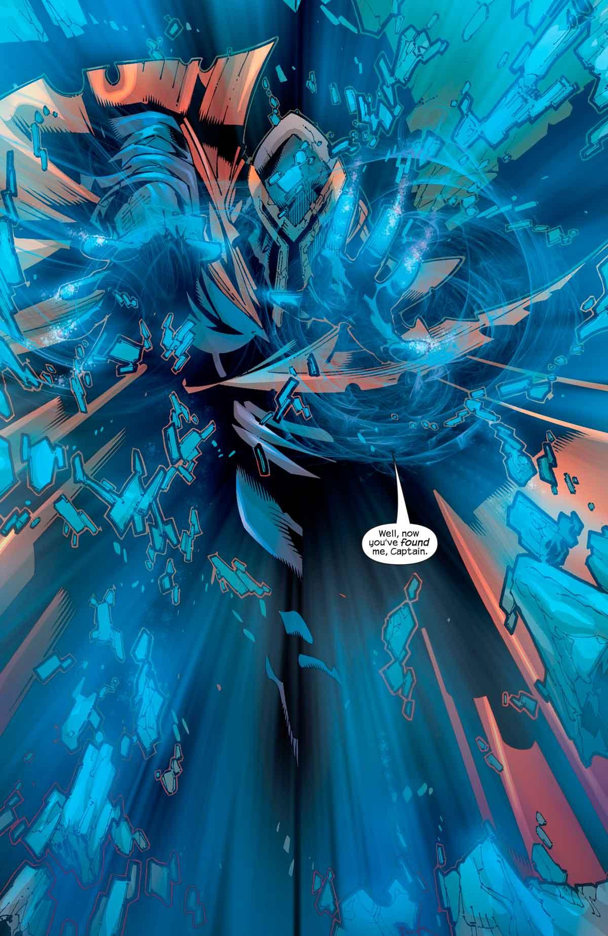 ¿Quién ganaría en una pelea entre los X-Men y los Vengadores?