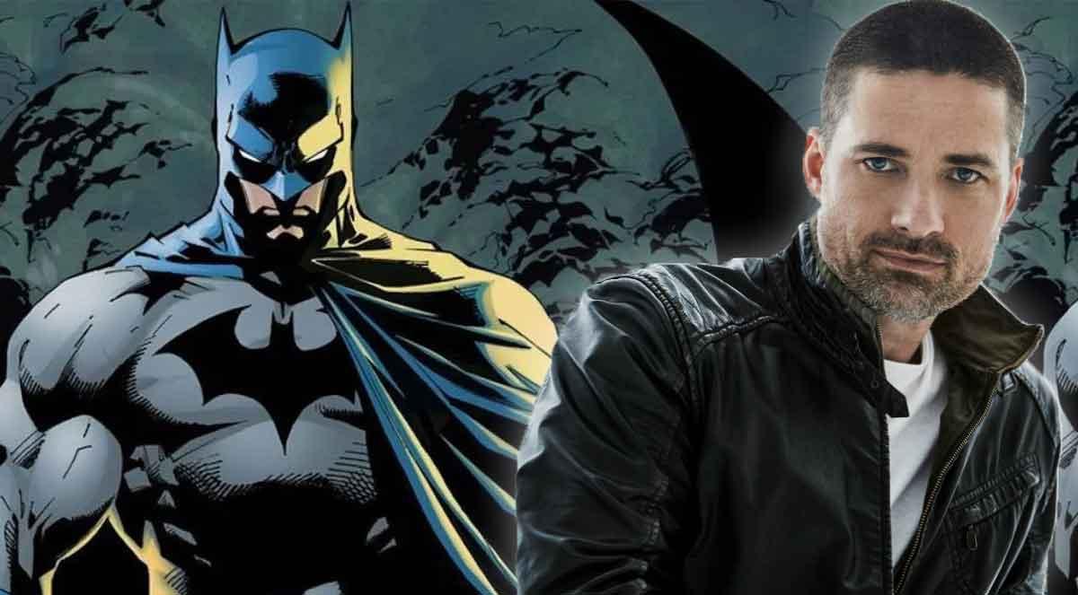 La serie de Batwoman por fin muestra a Batman / Bruce Wayne