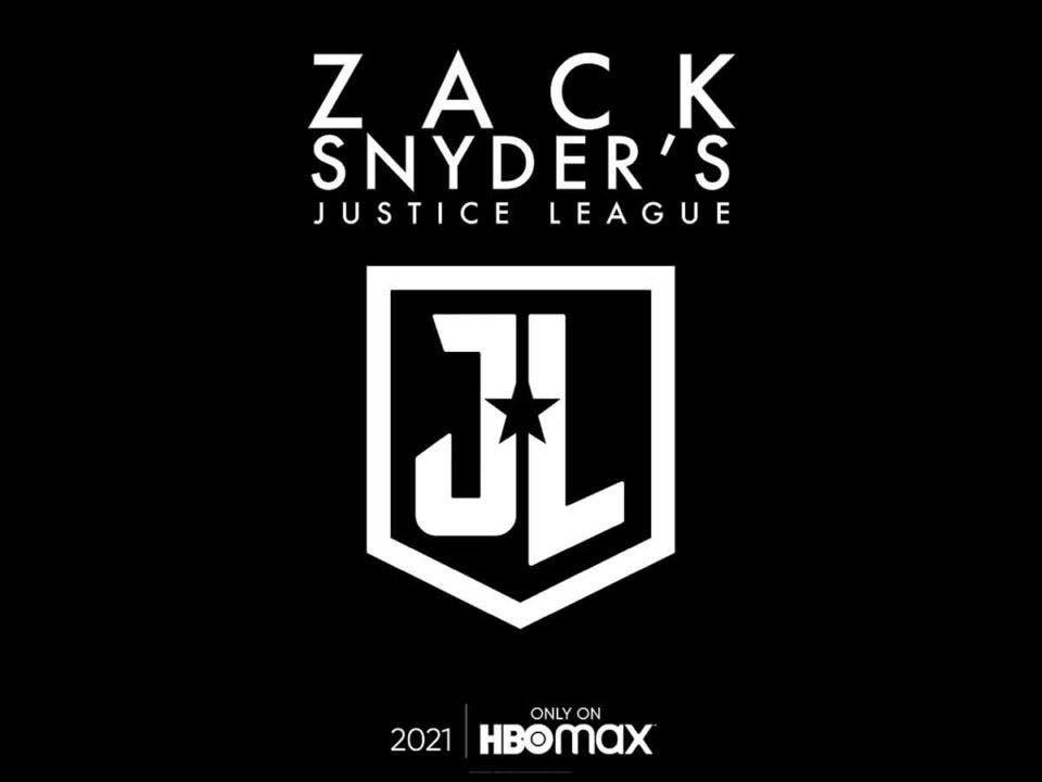 Zack Snyder Cut de Liga de la Justicia se estrenará en HBO Max