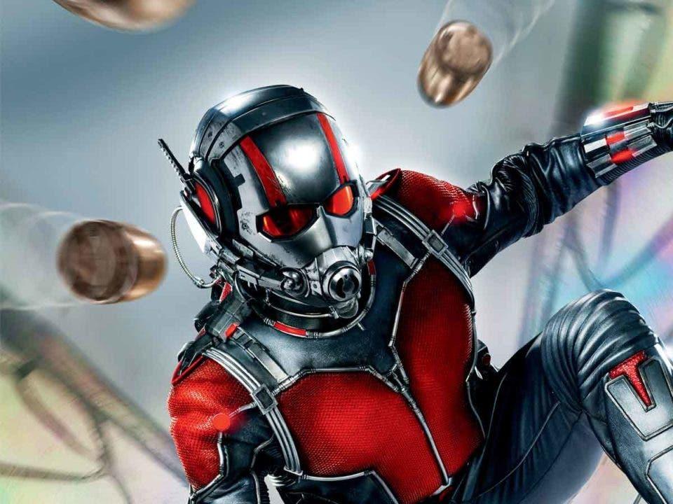 Director de Ant-Man revela un cameo secreto de un Vengador