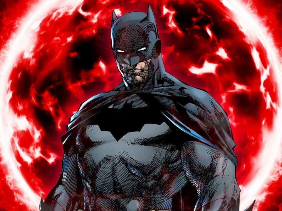 Batman tiene un arma contra Superman mejor que la Kryptonita