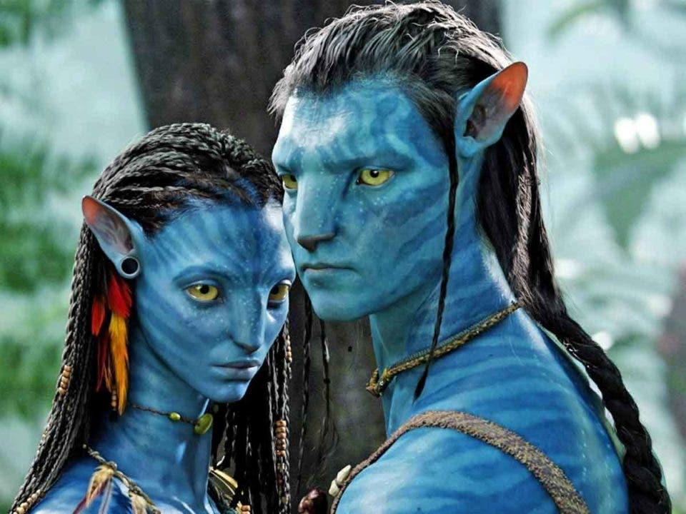 Avatar 2 muestra la tecnología acuática de James Cameron