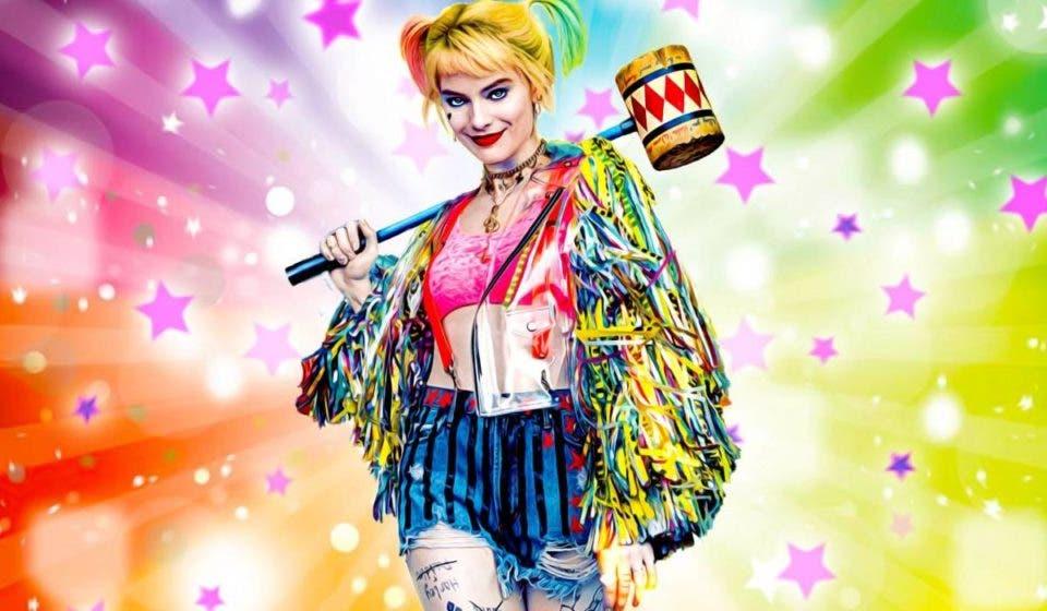 Aves de Presa: Ya habría planes para una segunda película de Harley Quinn
