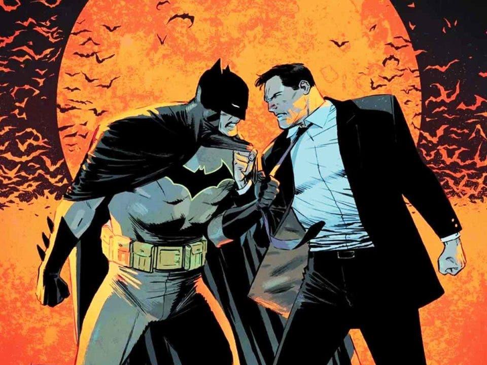 Batman demuestra por qué Bruce Wayne también es muy importante