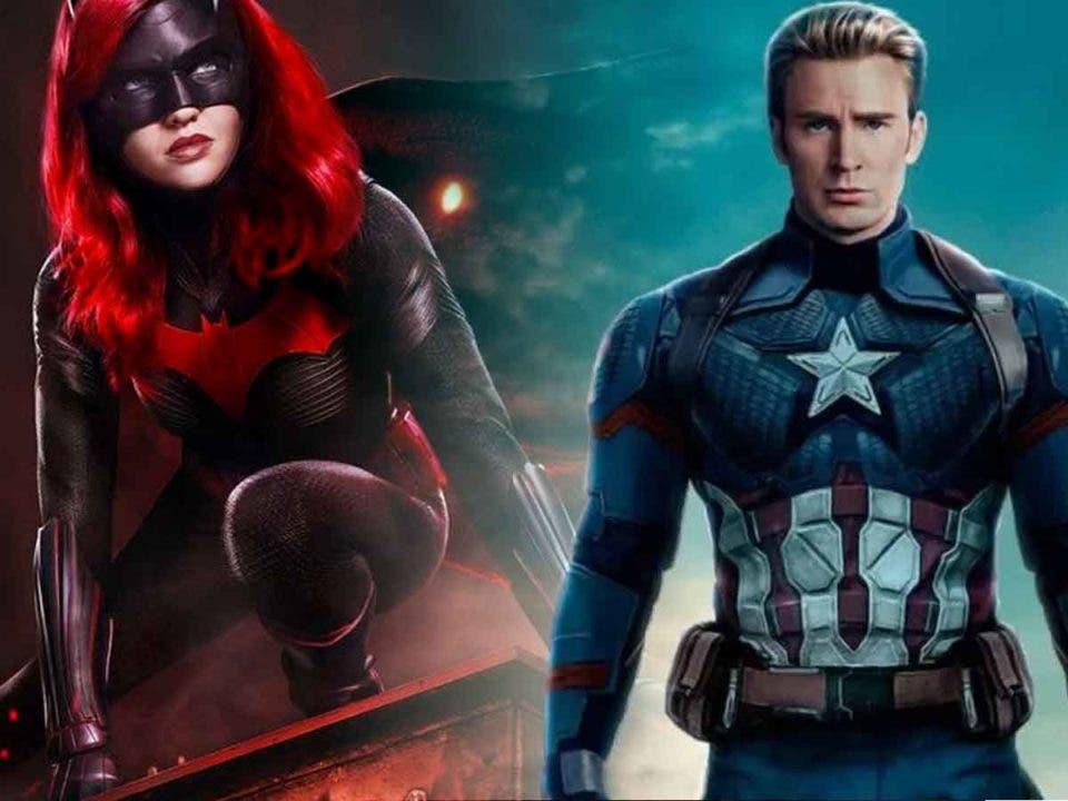 La serie Batwoman copia la frase más famosa de Capitán América