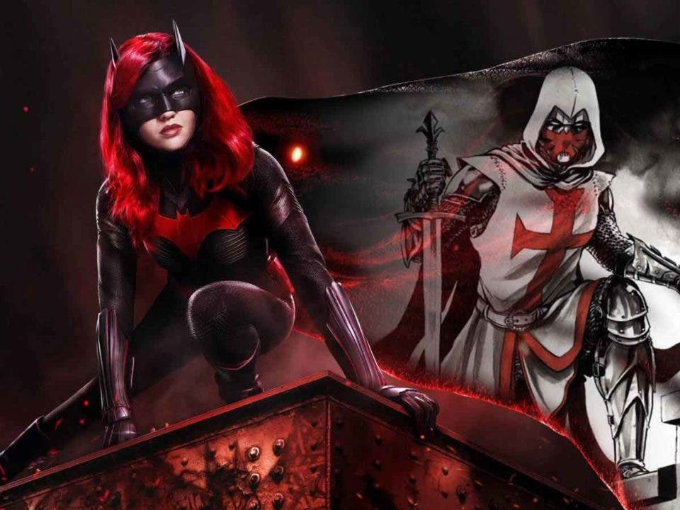 La serie Batwoman presagia la llegada de un aliado de Batman
