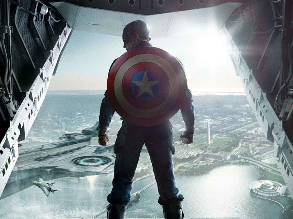 Capitán América: El Soldado de Invierno iba a empezar de una forma muy diferente
