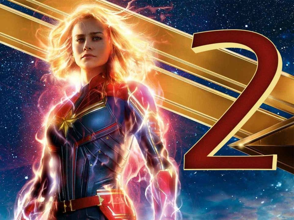 Capitana Marvel 2 y Los Nuevos Vengadores tendrán la misma directora