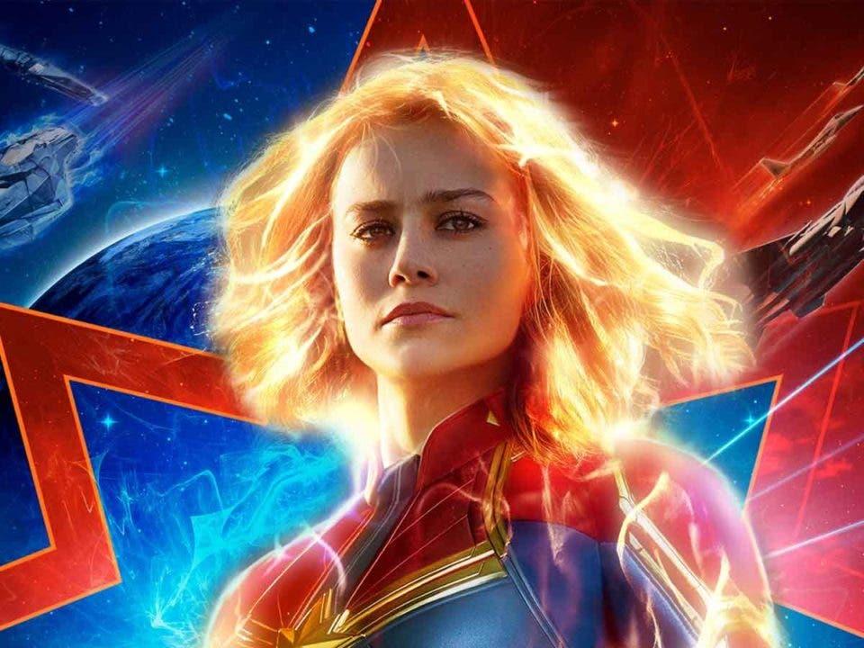 Capitana Marvel no muestra remordimiento por matar