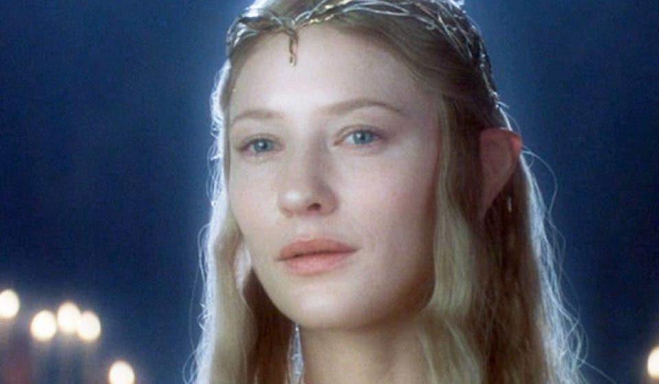 El Señor de los Anillos: Cate Blanchett estuvo a punto de ser otro personaje