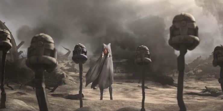 Final de Clone Wars