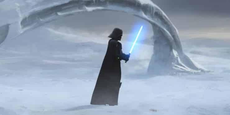 Darth Vader Clone Wars