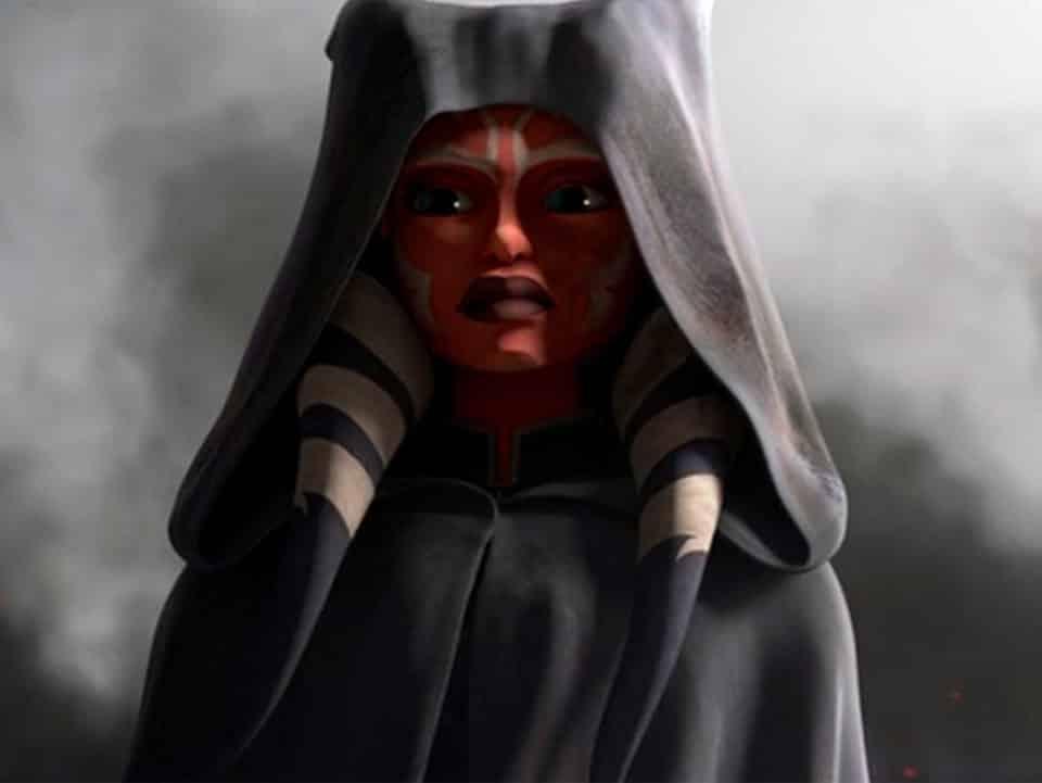 Final de The clone wars