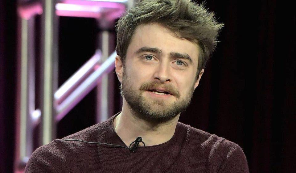 Daniel Radcliffe será el villano en una nueva comedia