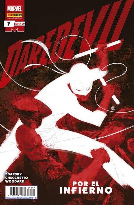 Daredevil Nº 7