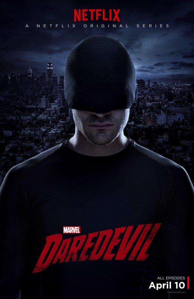 daredevil poster season 1