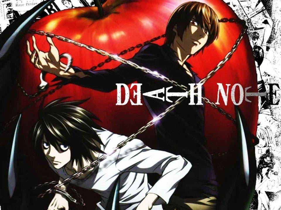 Los creadores de Death Note lamentan haber matado a un personaje principal