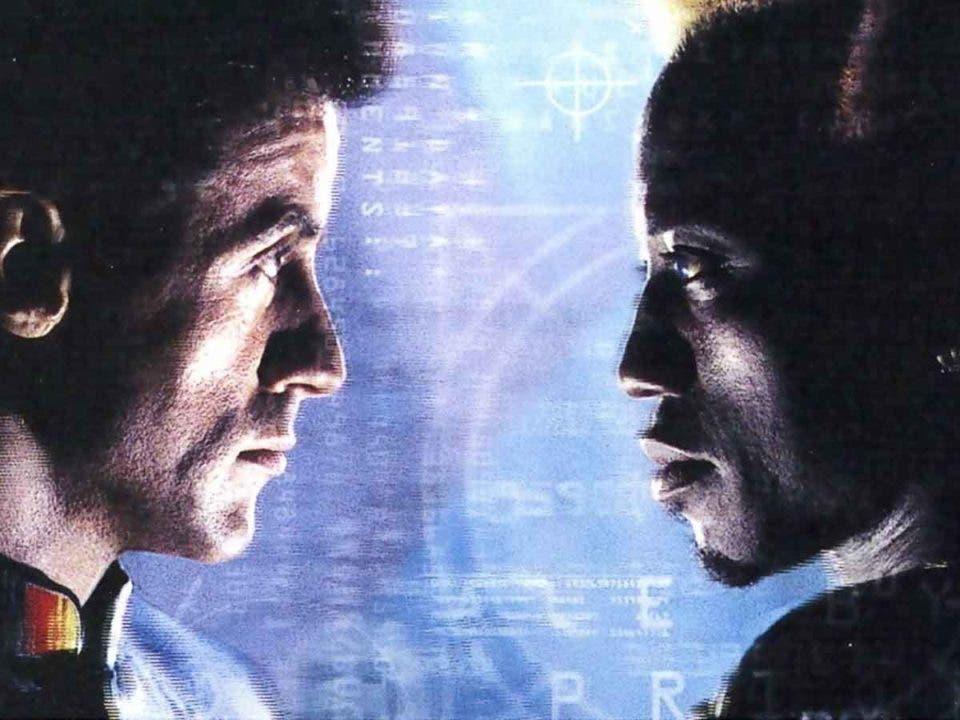 Sylvester Stallone confirma que hará Demolition Man 2