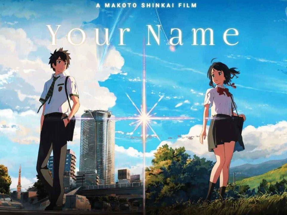 El director de Your Name ya está preparando su nueva película